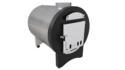 Печь наружная для купели мощностью 25 кВт PolarSpa