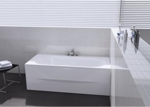 Ванна акриловая Roca Genova-N 150x75 ZRU9302894