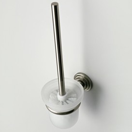 Щетка для унитаза подвесная Wasser Kraft К-7027
