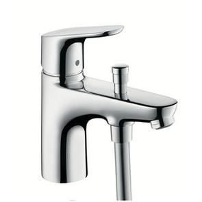 Смеситель для ванны Hansgrohe Focus E2 31930000 Monotrou