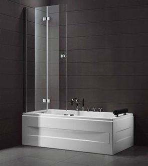 Шторка для ванны 1200х1450 CEZARES TRIUMPH V21