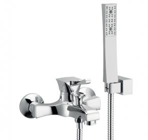 Смеситель для ванны с душем Migliore Chic FP.CHC-42008