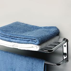 Полка для полотенец Wasser Kraft K-888