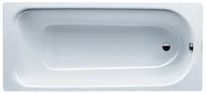 Ванна стальная Kaldewei Saniform Plus 170х70  363-1