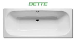Ванна стальная BETTE Duett 170х75 3020 PLUS, AR