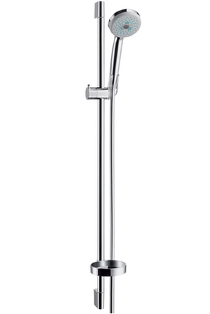 Душевой гарнитур Hansgrohe Croma 100 Vario Unica'C Shower Set 90 см 27774000