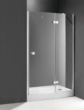 Душевая дверь CEZARES CRYSTAL B12
