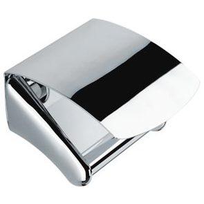 Держатель туалетной бумаги с крышкой Colombo Land B2891