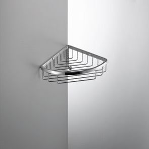 Угловая полочка с крючком Colombo Complimenti арт.B9616