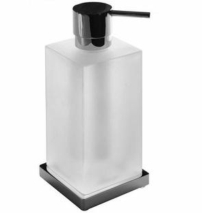 Настольный диспенсер для жидкого мыла Colombo Look B9317