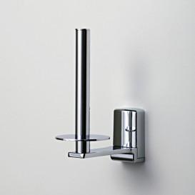 Держатель туалетной бумаги вертикальный Wasser Kraft К-5097