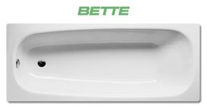 Ванна стальная BETTE Form