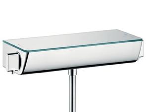Смеситель для душа с термостатом Hansgrohe Ecostat Select 13161000