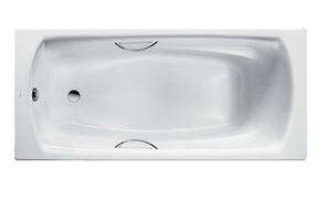 Ванна стальная Roca Swing 180х80 2200E0000