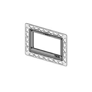 Монтажная рамка для установки стеклянных панелей TECE