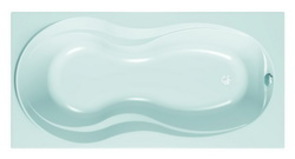 Ванна акриловая Kolpa-san VANESSA 180x90 Basis