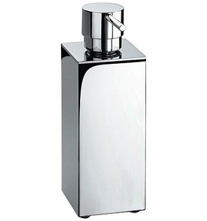 Настольный диспенсер для жидкого мыла Colombo Look B9320