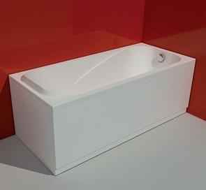 Ванна акриловая Kolpa-san STRING 150(160,170)х70 Basis