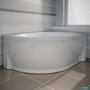 Ванна акриловая Vanessa Модерна 160х100