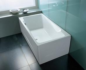 Ванна акриловая Kolpa-san NORMA 190x95 Basis