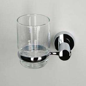 Подстаканник стеклянный Wasser Kraft K-9428