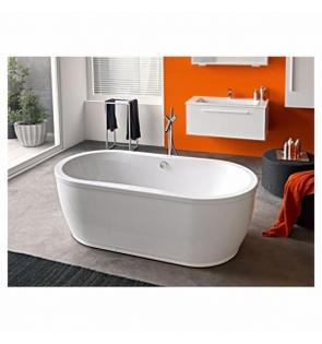 Ванна акриловая Kolpa-san Libero 180х90 BASIS