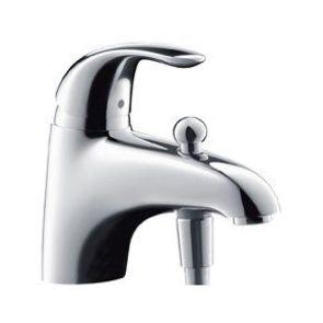 Смеситель для ванны Hansgrohe Focus E 31751000 Monotrou