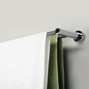 Штанга для полотенец двойная Wasser Kraft K-9440